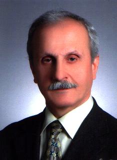 Ali Osman ÖZKAN
