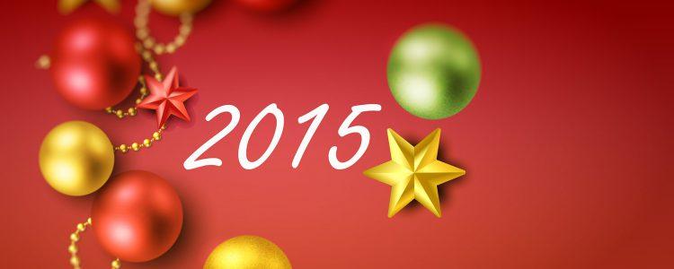 Genel Müdürümüz İlyas ŞİRİN'den Çalışanlarımıza Yeni Yıl Mesajı