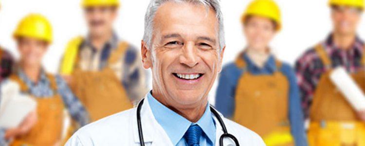 Yapılarda İşçi Sağlığı ve İş Güvenliği