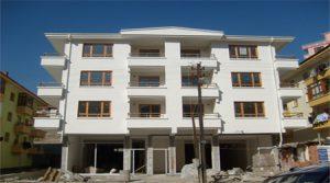 Metin Yılmaz 22030 Ada 5 Parsel Konut İnşaatı (ANKARA-Altındağ)